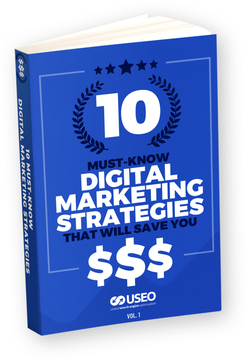 10 Must know digital marketing strategies that will save you $$$